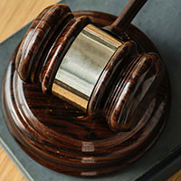 Mssrs. Choi and Snyder successfully defend a brain damage claim at trial